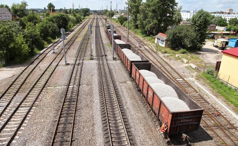 Львівська залізниця. Коротка історія воєн