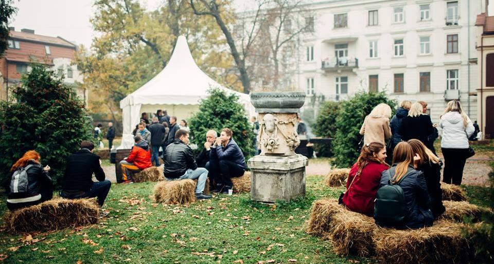 Львівський фестиваль очолив сімку найкращих осінніх свят у світі