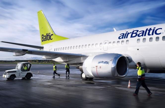 Зі Львові відкриють прямий рейс до Риги