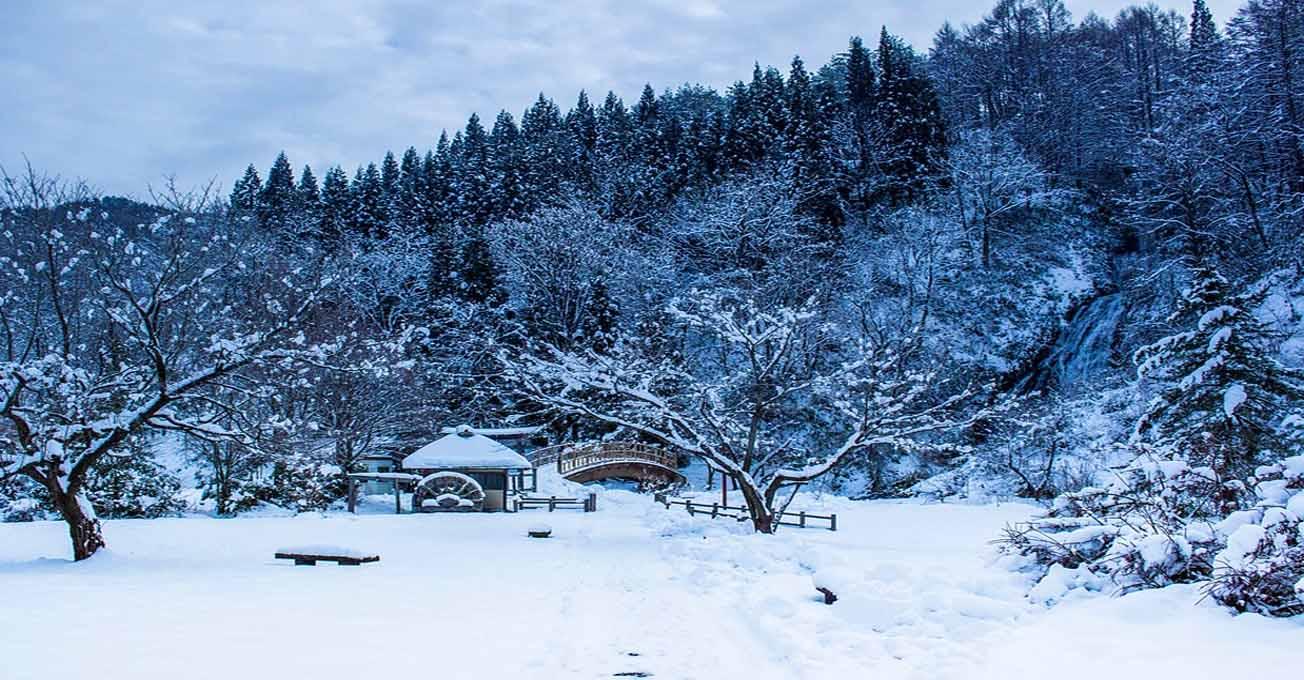 Найпопулярніші снігові міста світу