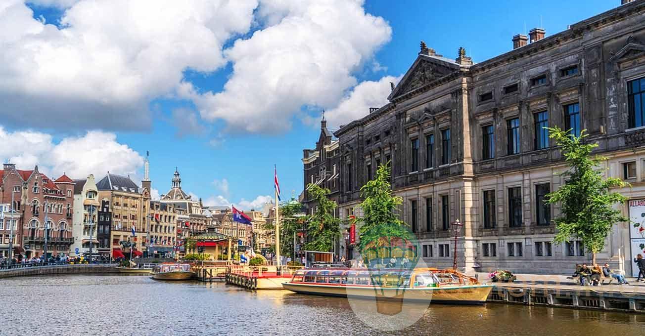 Амстердам готує сюрпризи в 2020 році