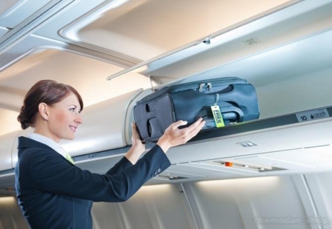 В Україні змінили правила перевезення багажу
