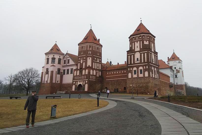 Як живеться в Білорусі