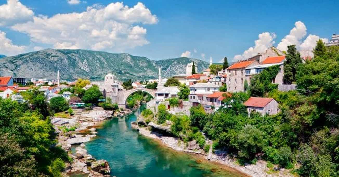 Кращі місця Європи, які варто відвідати