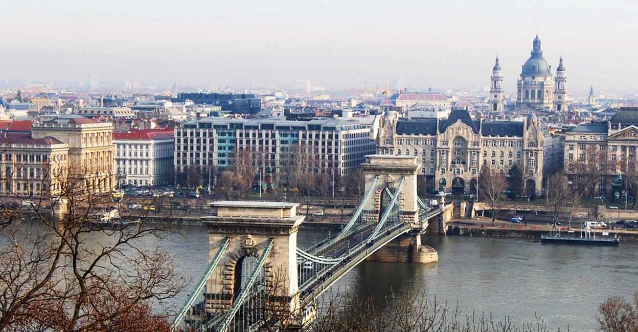 Найкращий туристичний напрямок Європи