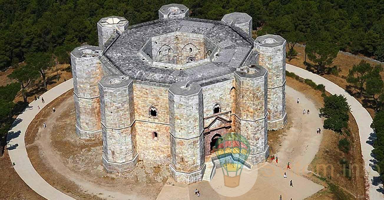 castleofcasteldelmonte.jpg (179.65 Kb)