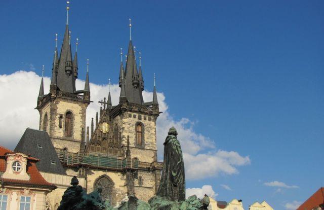 Традиційні сувеніри з Чехії