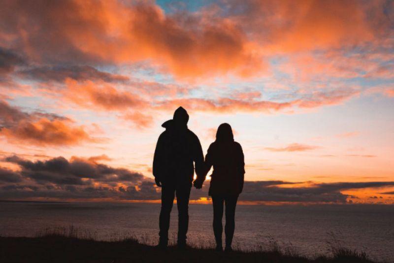 Причини сварок у пар під час подорожей