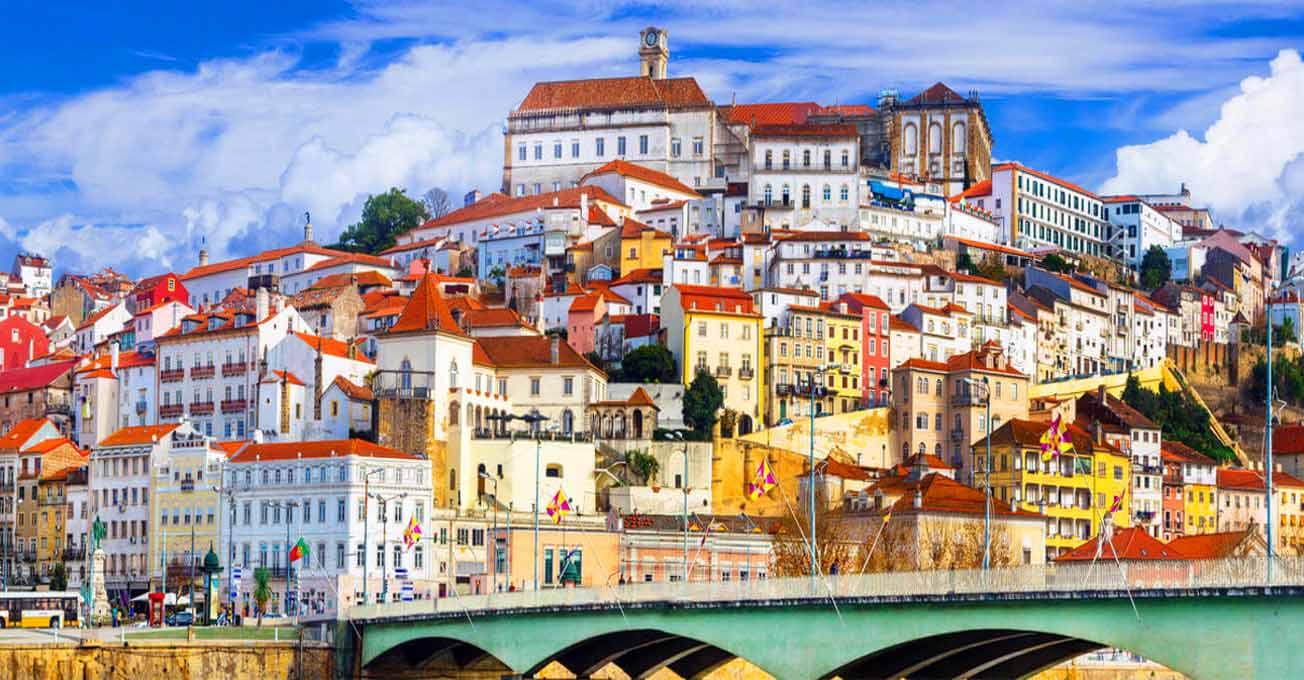 Туристичні скарби Португалії