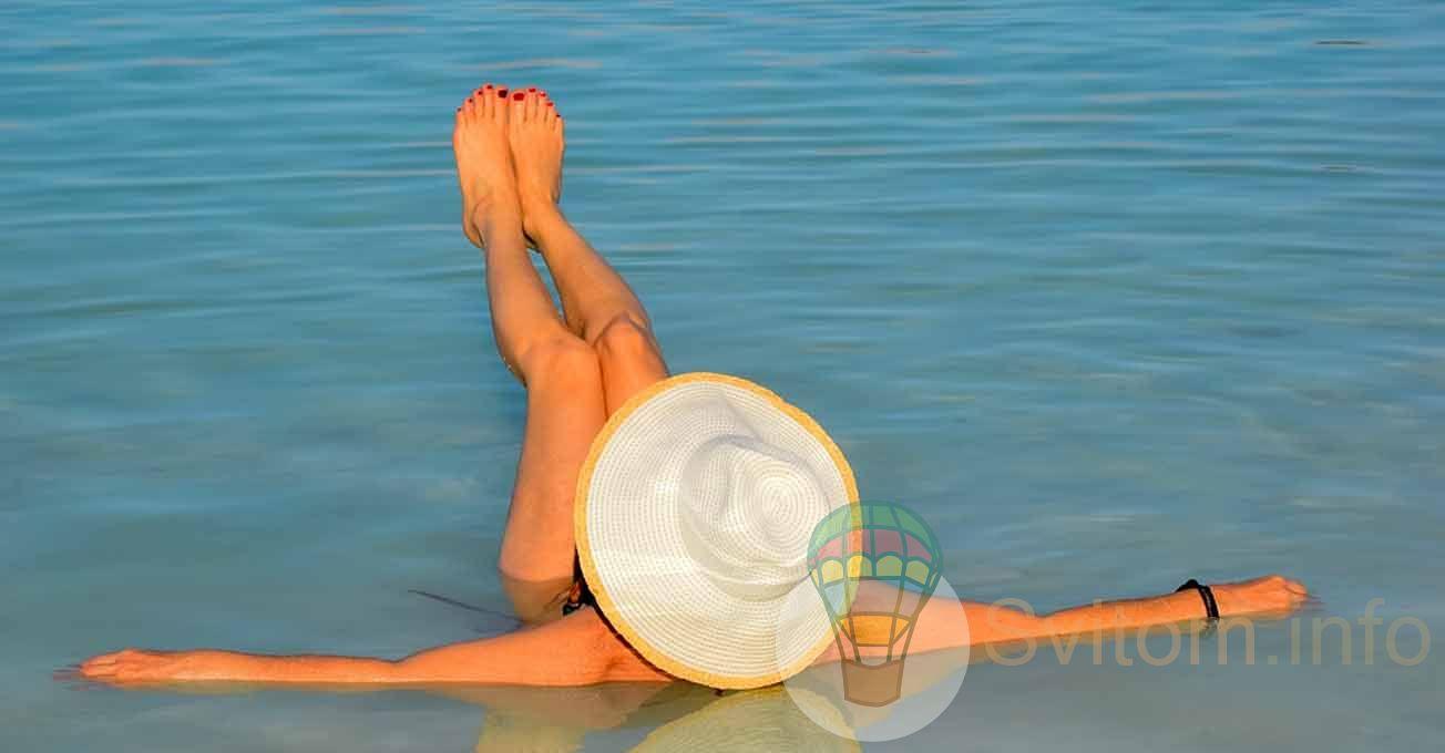 Відпочинок на Мертвому морі стане доступнішим