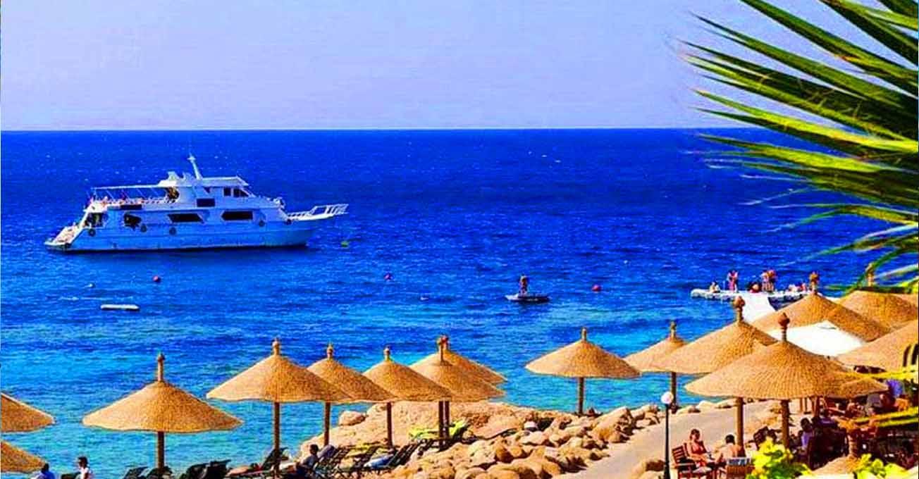 Єгипет запропонує туристам нові курорти