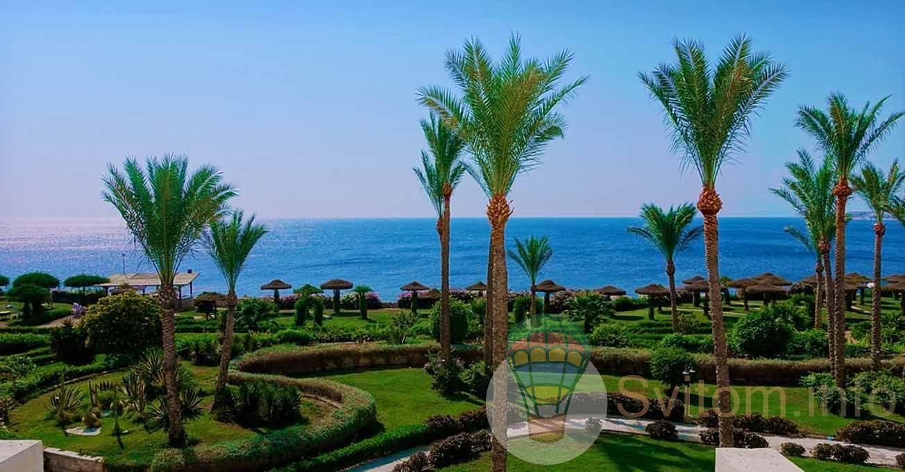 Відпочинок в  Єгипті подорожчає