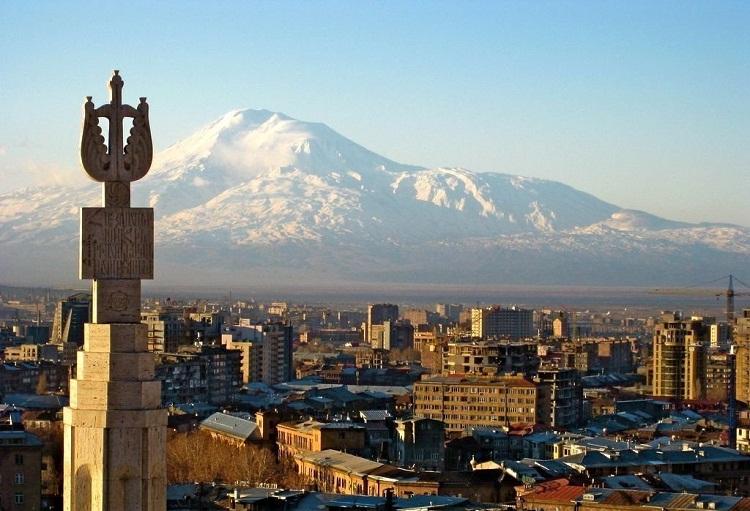 Відкриють новий рейс з Одеси в Єреван