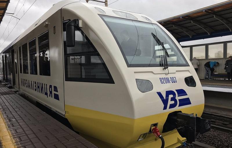 Kyiv Boryspil Express перевіз стотисячного пасажира