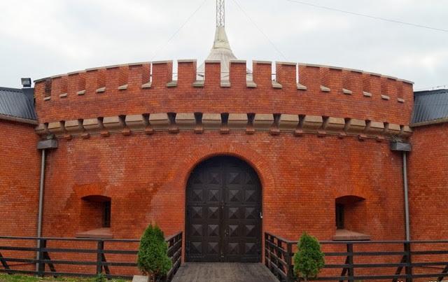 Підземелля Варшавської Цитаделі відкрили для туристів