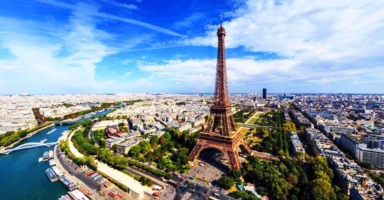Мандрувати  Францією стане зручніше