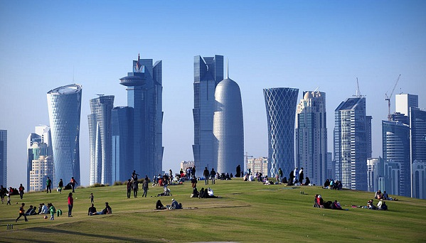 В Катар без візи