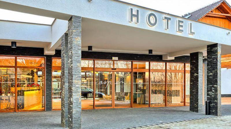 Розшифровка готелів і транспортування