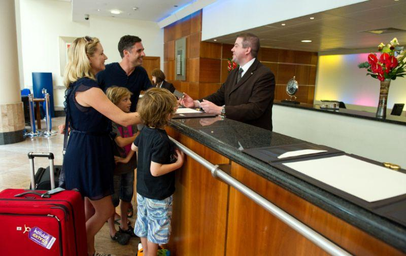 Сімейний відпочинок: список курортів з найкращими готелями для дітей