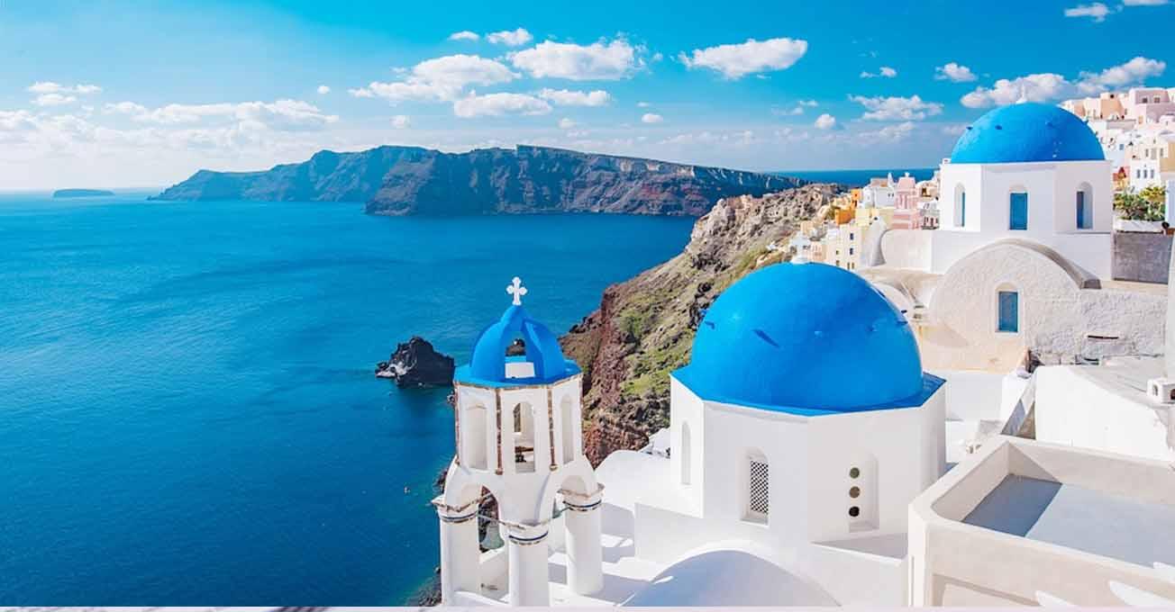 Туреччина подорожчає, а Греція стане дешевше