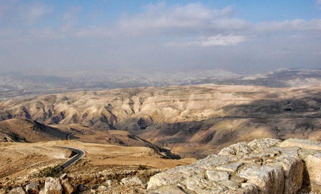 Чудеса Йорданії