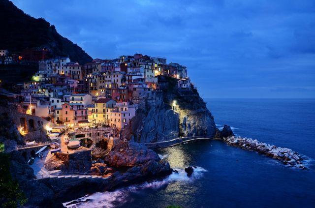 Зимова чи літня Італія?
