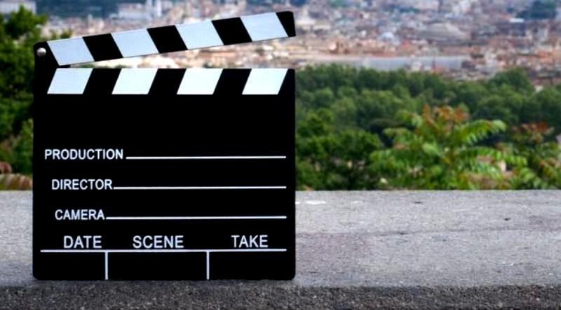 Слідами режисерів: місця, які були зняті в фільмах. Частина 1