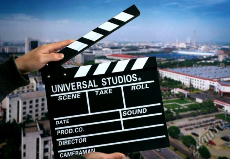 Слідами режисерів: місця, які були зняті в фільмах. Частина 2