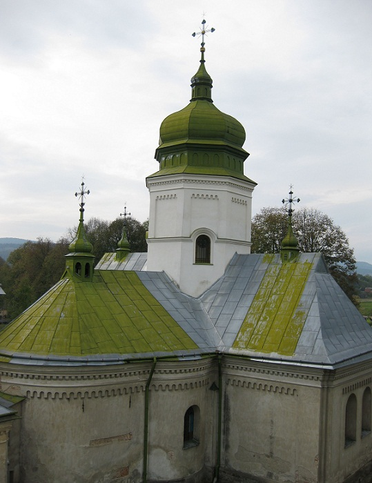 Доба Князів. Лаврівський монастир