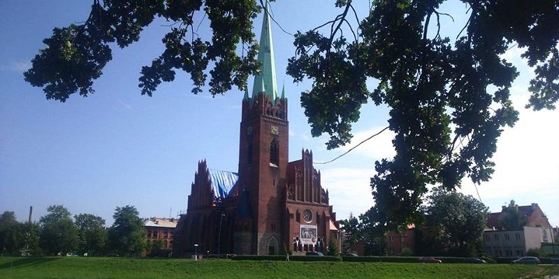 Нетуристична Польща: Легніца – «мала Москва» і чудо Євхаристії