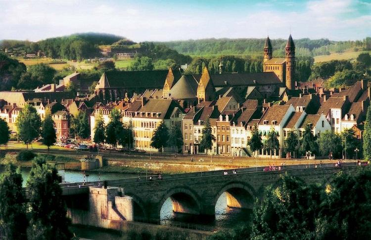 В Люксембурзі весь громадський транспорт буде безкоштовним