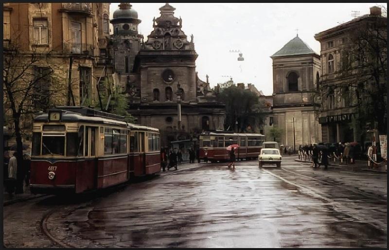 Легенди львівських рогачок