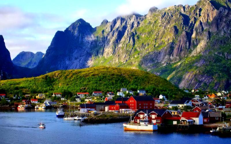 Маленькі містечка світу, які потрібно відвідати