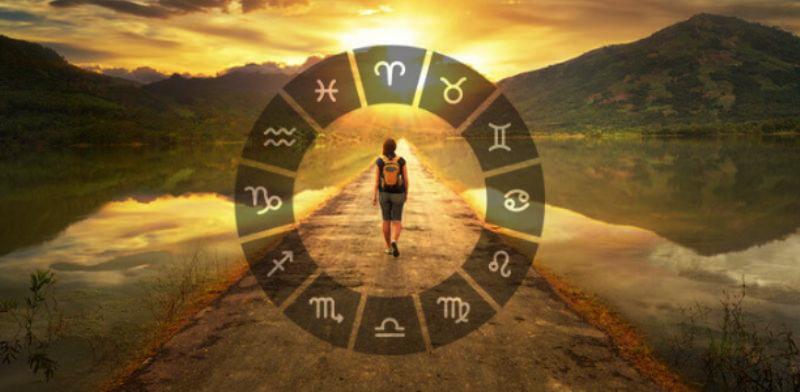 Мандрівки по гороскопу. Частина 2