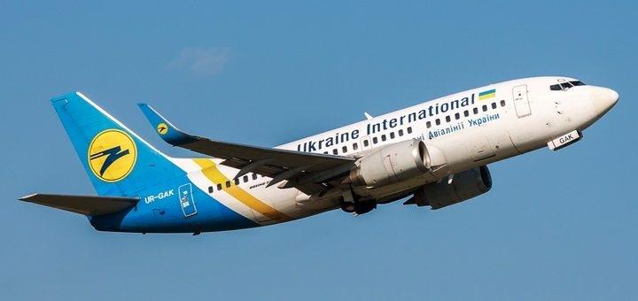 МАУ запускає прямі рейси до Софії та Бухареста