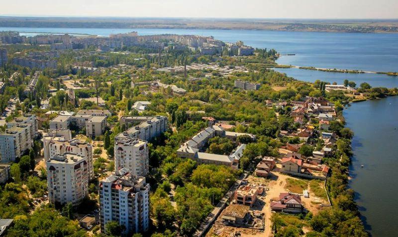 Мандрівка до Миколаєва