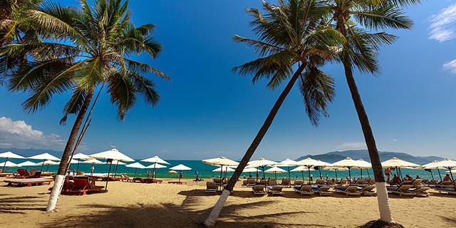 Їдемо у В'єтнам: який курорт вибрати
