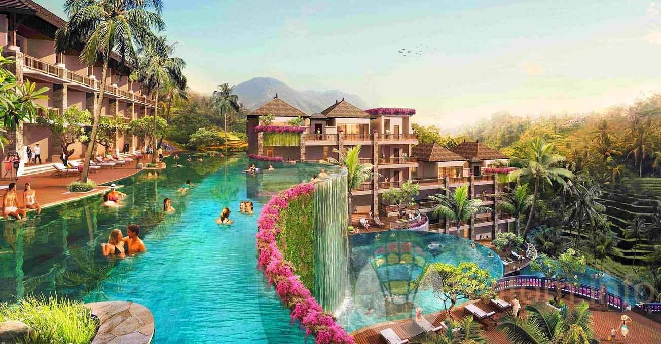 Особливості відпочинку на Балі
