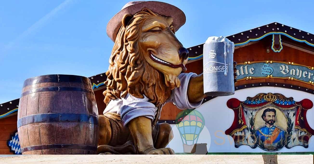 Фестивалі продуктів, їжі і напоїв в світі