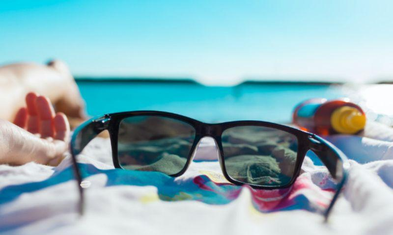 Обираємо окуляри від сонця для відпочинку
