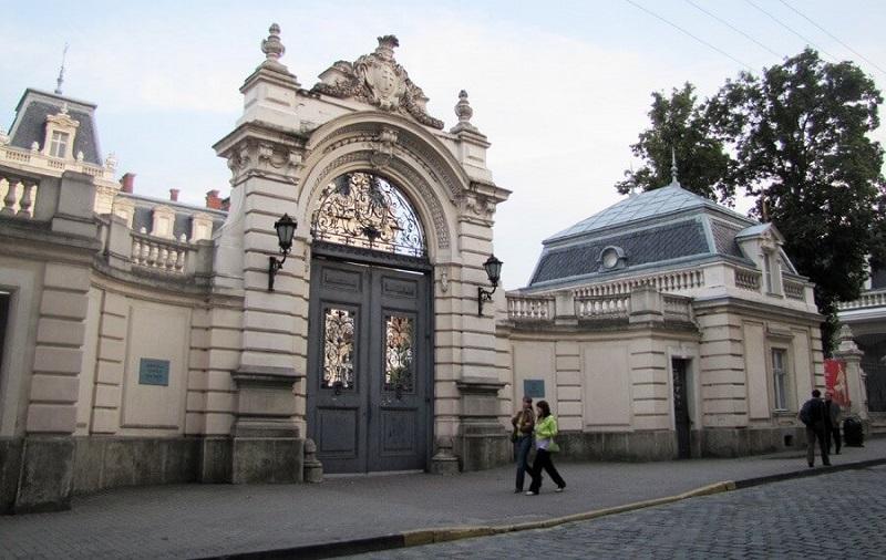 Львівська нумерологія будинків
