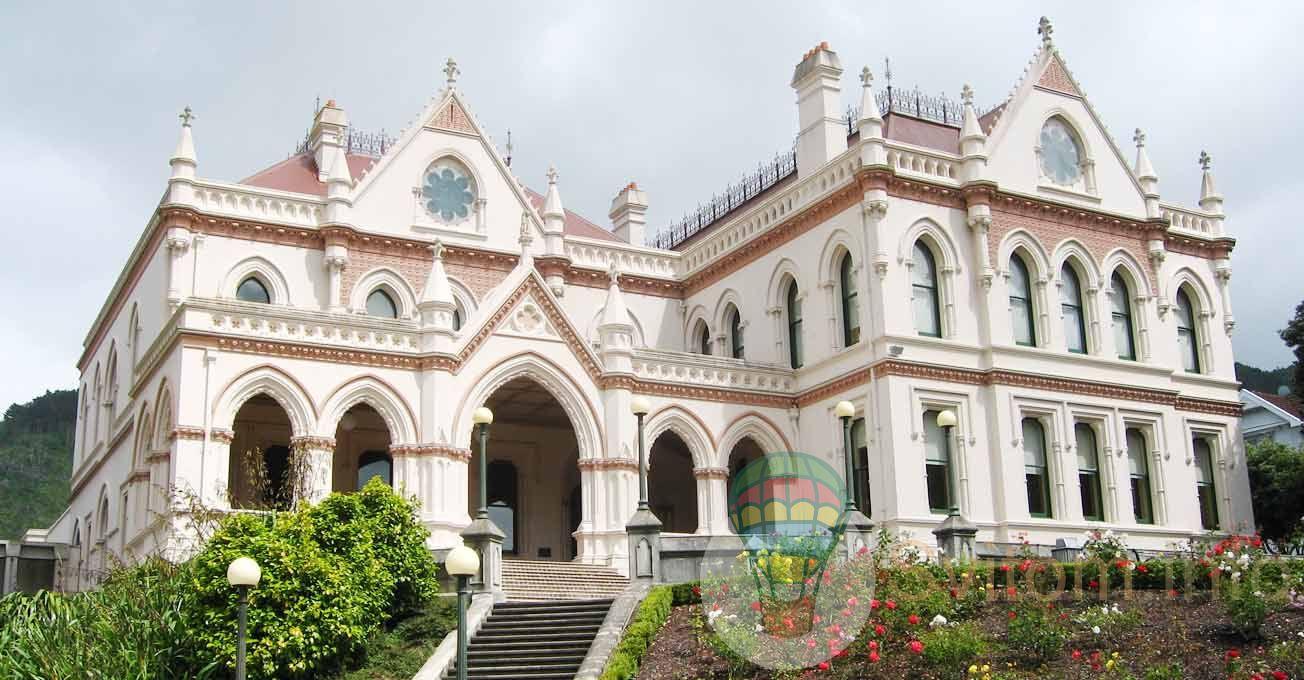 Визначено найкрасивіші бібліотеки світу