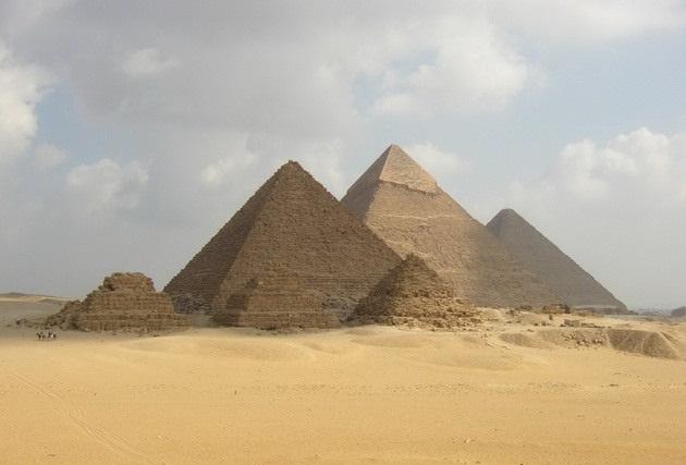 Єгипет – перлина на берегах Нілу