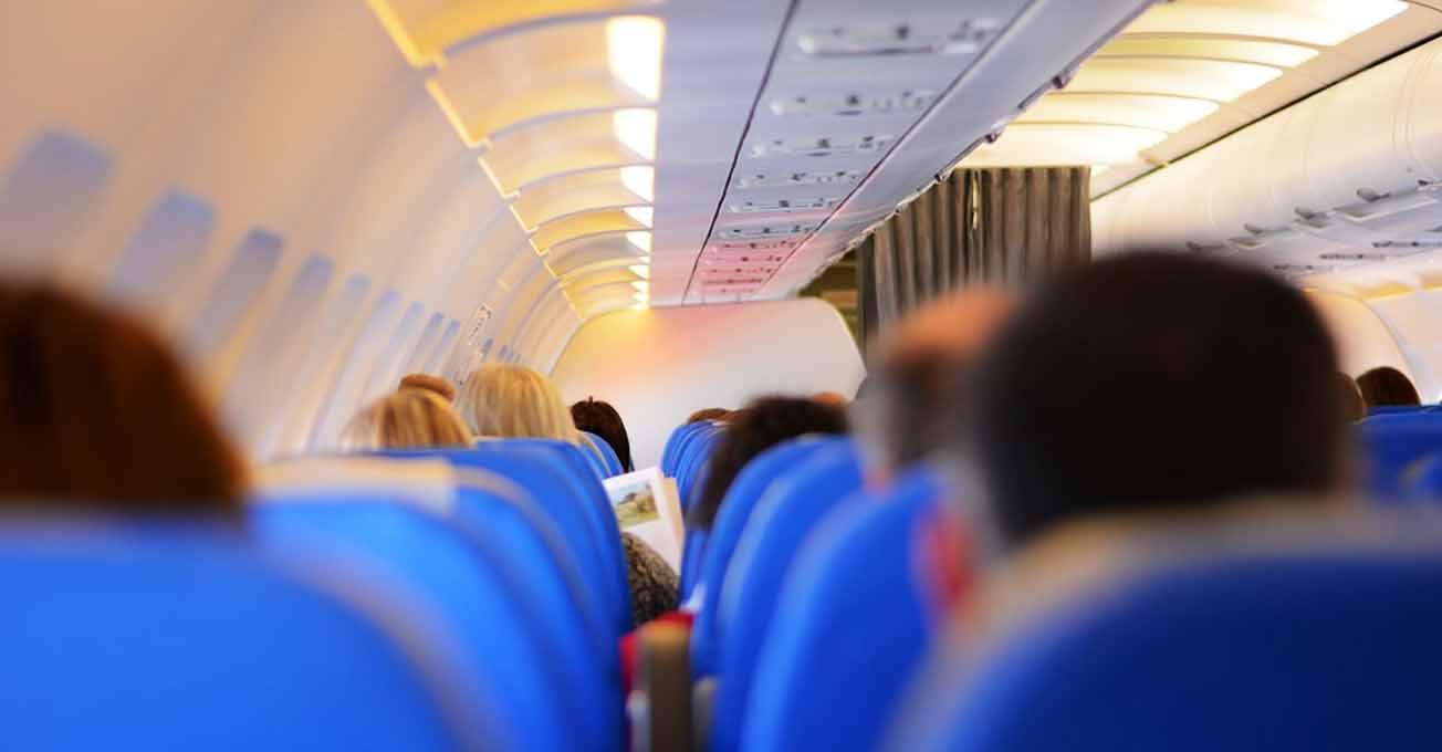 Несподівані речі, які заборонено брати в літак