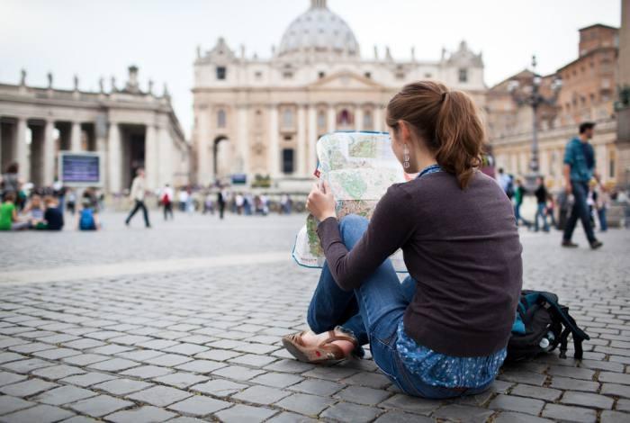 Подорож наодинці. Власний щоденник мандрів