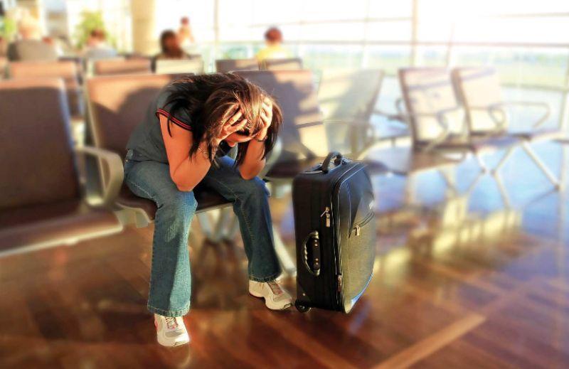 Найбільші помилки туристів