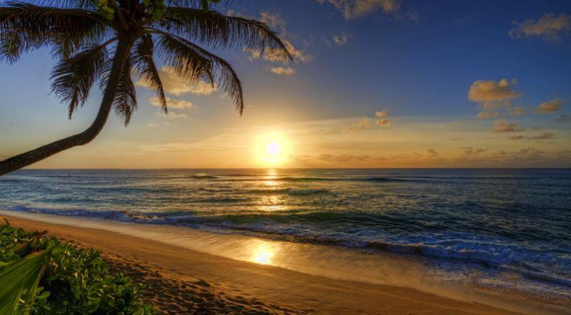 Райські пляжі планети. Частина 1