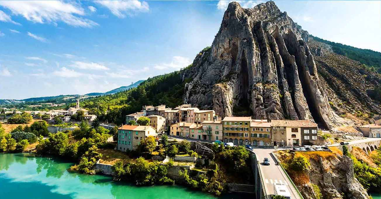 Основні оздоровчі курорти Європи