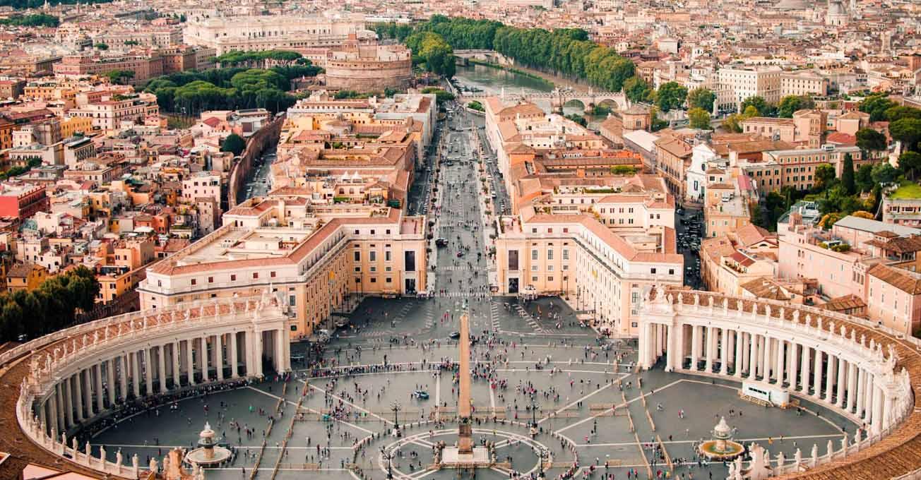 Рим запроваджує нові заборони для туристів