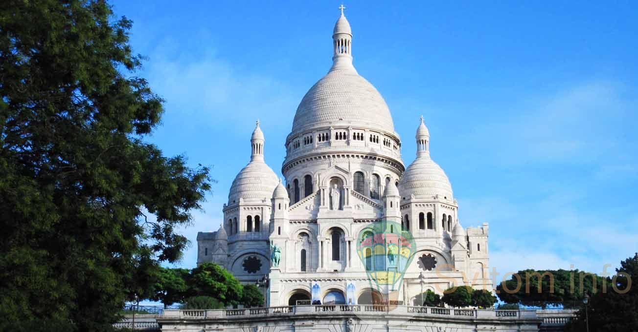 Головні альтернативи популярних туристичних пам'яток